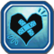 Unbreakable Heart Icon