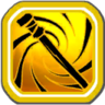 Whirling Staff Icon