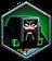 Drakk the Warlord token 0