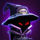 Dark Mage Kobal 2A Icon