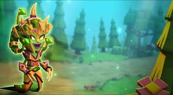 Viperia Epic Banner