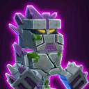 GolemReSkin 02 Purple