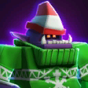 Ugly Sweater Kozar 1A Icon