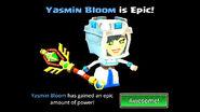Yasmin is Epic