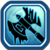 Frozen Laughter Icon