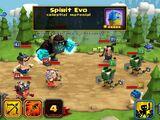 Spirit Evo