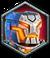 Crucible token 2