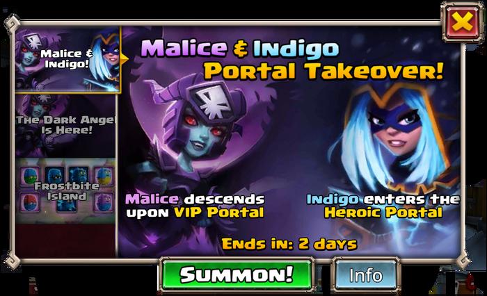 Portal Takeover!