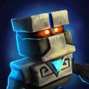 Stone Fist 0A Icon
