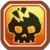 Skull Cracker Icon