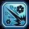 Snowy Smash Icon