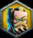 Dhaegon Stonecrusher token icon