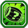 Barrel Toss Icon