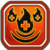 Perpetual Flame Icon
