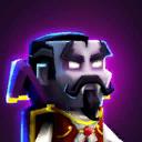 Count Mortis 2A Icon