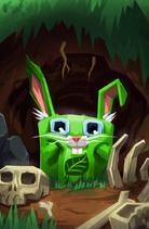 Nature Bunny