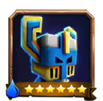 Bronze Hero Icon