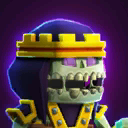 Tomb Lord Zomm 0A Icon