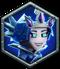 Crystal Princess Icebloom token
