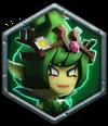 Lily Blossom token 2