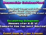 Draconids Celebration