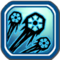Frost Barrage Icon