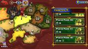 Boss Mode map part2