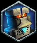 Stonefist token 0