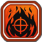 Burning Taunt Icon