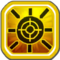 Marked Target Icon