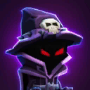 Dark Mage Kobal 1A Icon