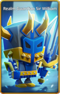 Realm Guardian Sir William skin