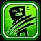 Flesh Shredder Icon