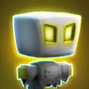 Spooky Ekko 0A Icon