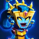 Zola 1A Icon