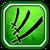 Blade Fury Icon