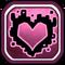 Diseased Heart Icon