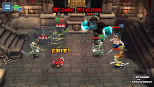 Dungeon Raid Defense Image