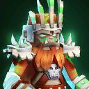 Jungle King Julius 2A Icon