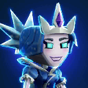 Crystal Princess Icebloom 1A Icon