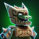 General Krexx 2A Icon