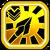 Sun-tipped Arrows Icon