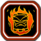 Hot Head Icon