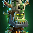 War Chief NubNub 2A Icon