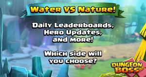 WaterVsNatureSpecialEvent