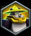 Jin Lei token 1