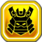 Bushido Icon