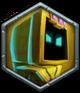 Lumin the Radiant token 2