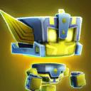Volt Striker Ekko 1A Icon