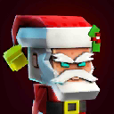 Santa Rogar 2A Icon